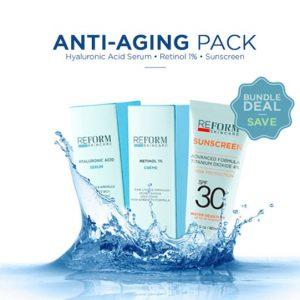 Anti-Aging Pack