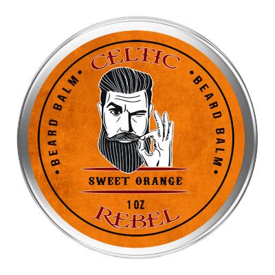 celtic rebel balm sweet orange