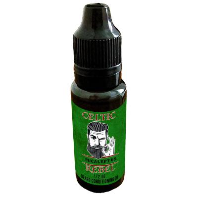 celtic rebel oil eucalyptus