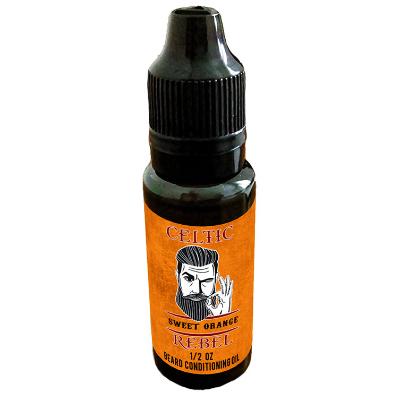 celtic rebel oil sweet orange
